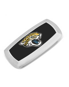 Jacksonville Jaguars Cushion Money Clip