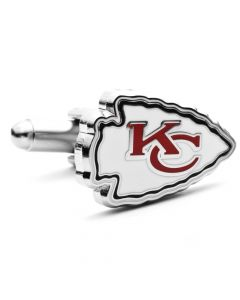 Kansas City Chiefs Cufflinks
