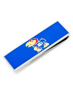 Kansas University Jayhawks Money Clip