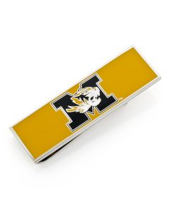 University of Missouri Tigers Money Clip
