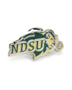 North Dakota State University Lapel Pin
