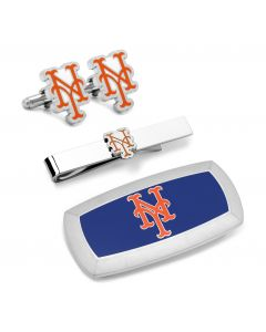 New York Mets 3-Piece Cushion Gift Set