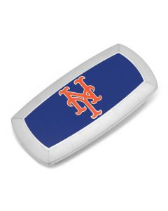 New York Mets Cushion Money Clip
