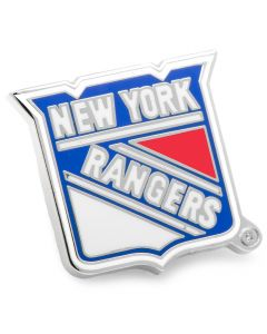 New York Rangers Lapel Pin