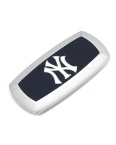 New York Yankees Cushion Money Clip