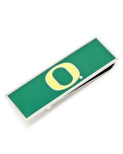 University of Oregon Ducks Money Clip