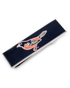 Baltimore Orioles Money Clip