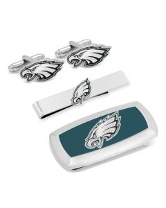 Philadelphia Eagles 3-Piece Cushion Gift Set