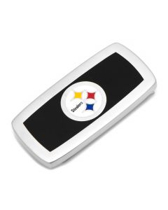Pittsburgh Steelers Cushion Money Clip
