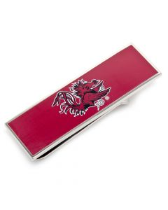 University of South Carolina Gamecocks Money Clip