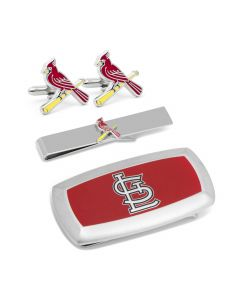 St. Louis Cardinals 3-Piece Cushion Gift Set