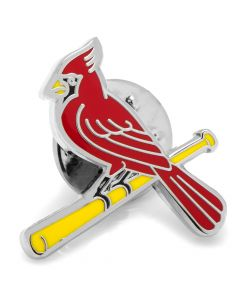 St. Louis Cardinals Lapel Pin