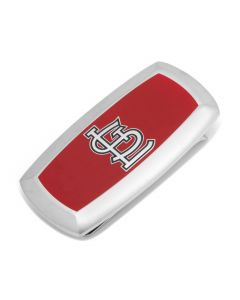 St. Louis Cardinals Cushion Money Clip
