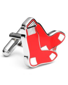 Red Sox Cufflinks