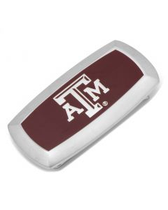 Texas A&M Aggies Cushion Money Clip
