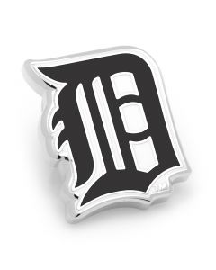 Detroit Tigers Lapel Pin