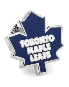 Toronto Maple Leafs Lapel Pin