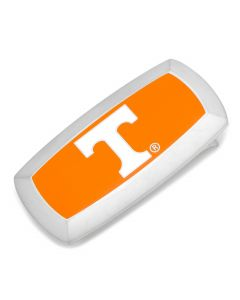 University of Tennessee Volunteers Cushion Money Clip