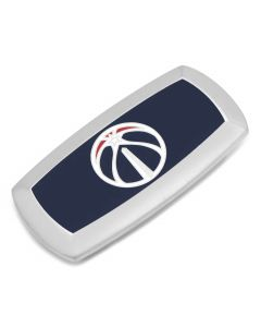 Washington Wizards Cushion Money Clip