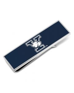 Yale University Bulldogs Money Clip