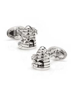 Queen Bee Cufflinks
