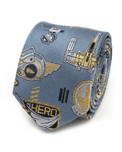 Rebel Boy's Tie