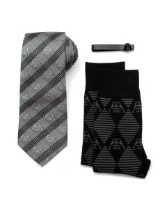 Dapper Dad Darth Vader Gift Set
