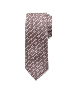 Darth Vader Dot Big Boys' Silk Tie