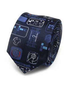 Star Wars Episode 9 Kid's Tie