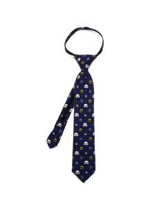 Imperial Villains Boys' Zipper Tie