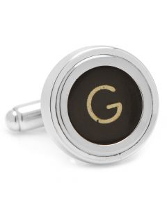 "Typewriter ""G"" Key Cufflinks"