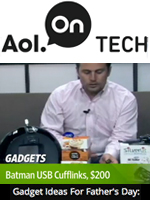 AOL On Tech