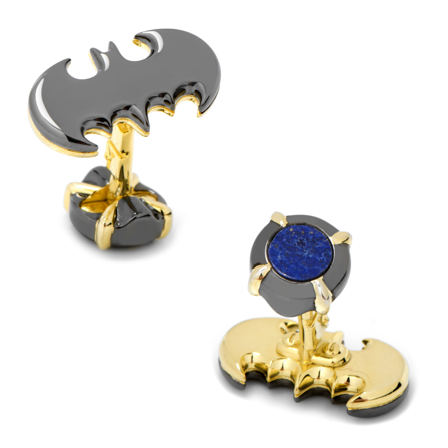 Luxe Batman Cufflinks