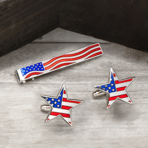 American Flag Accessories