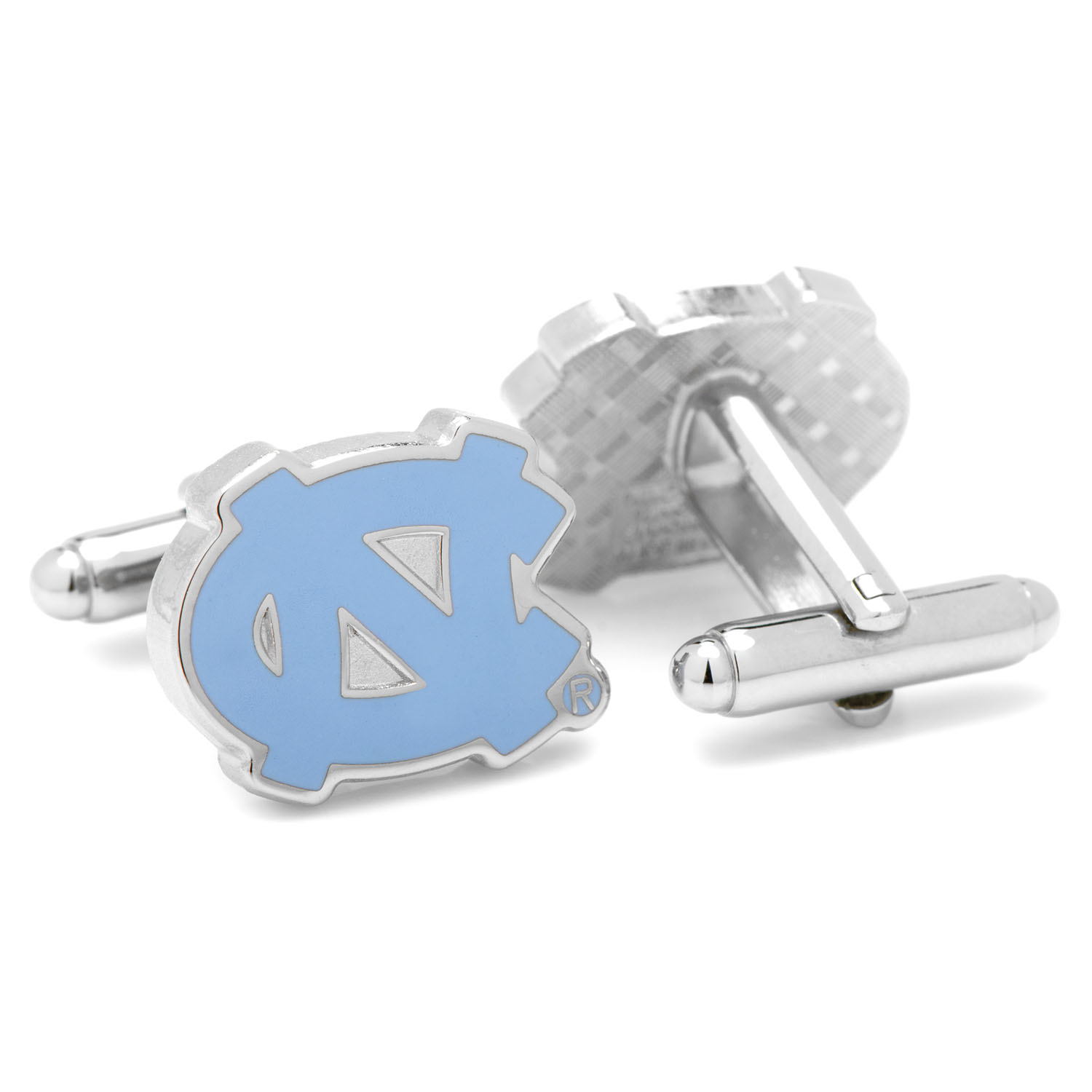 University of North Carolina Tar Heels Cufflinks