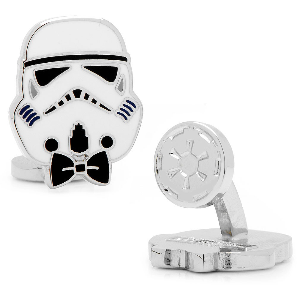 Stormtropper Cufflinks