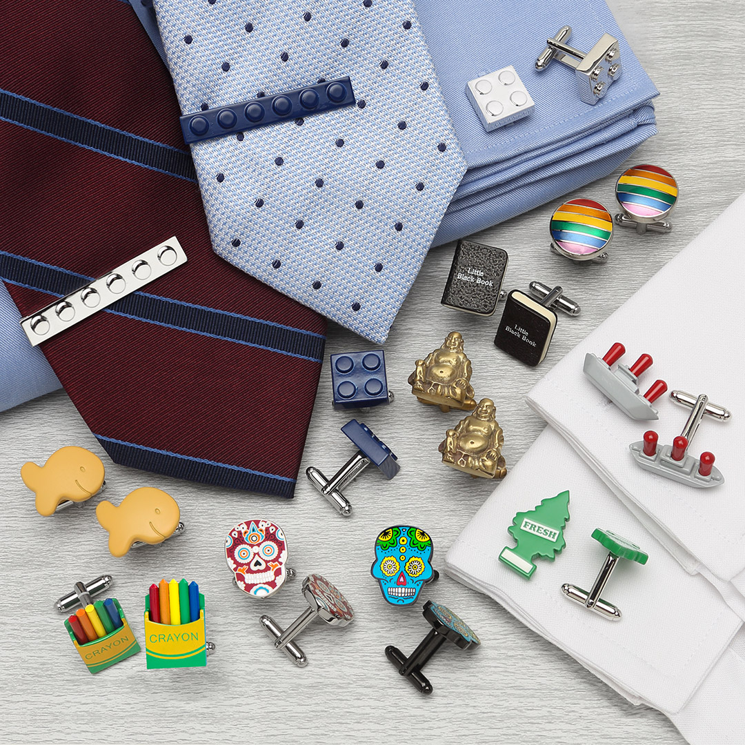 Cufflinks Inc Fall 2018