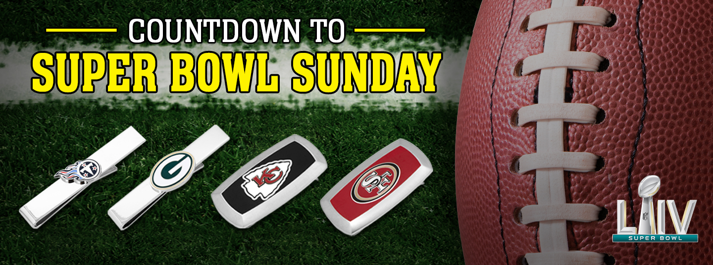 Represent your NFL Team for the 54th Super Bowl