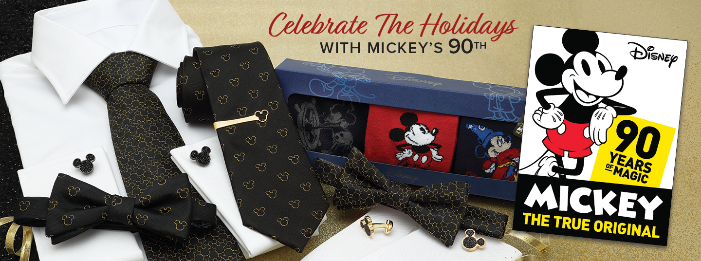 Mickey's Birthday Product | Celebrate the Holidays with Mickey Mouse