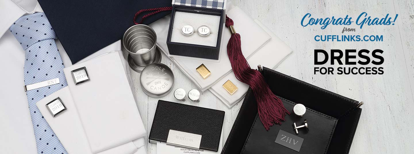 Graduation Gifts | Show him how proud you are of his accomplishment!