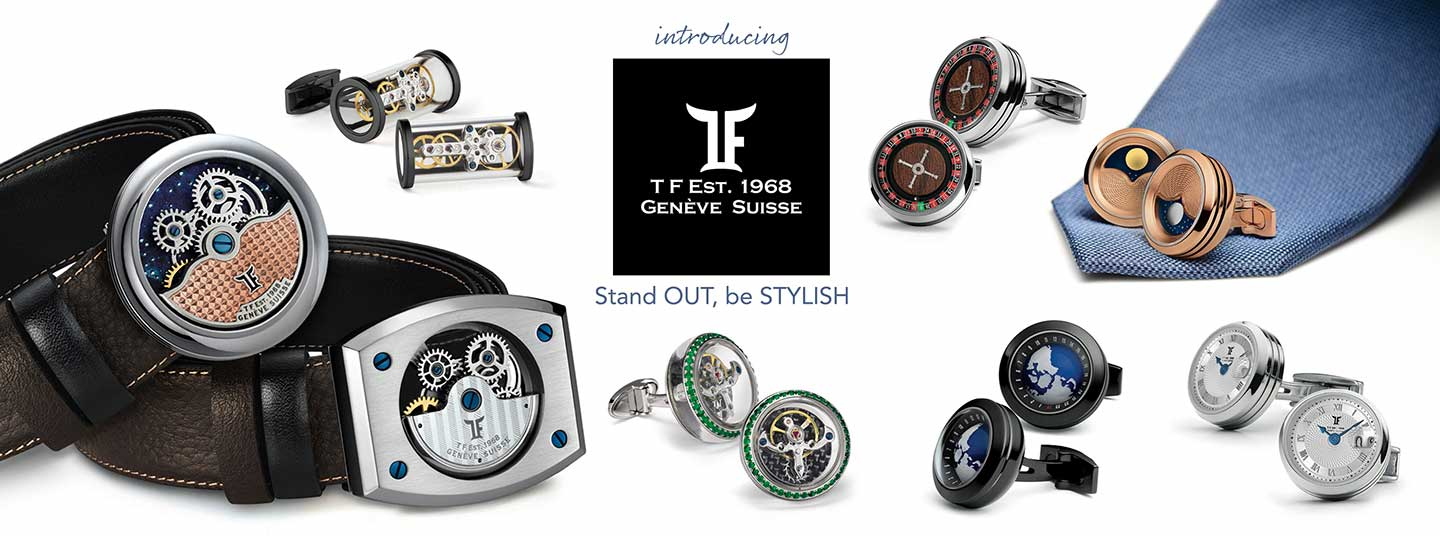 Introducing TF Est. 1968 Accessories with moving parts