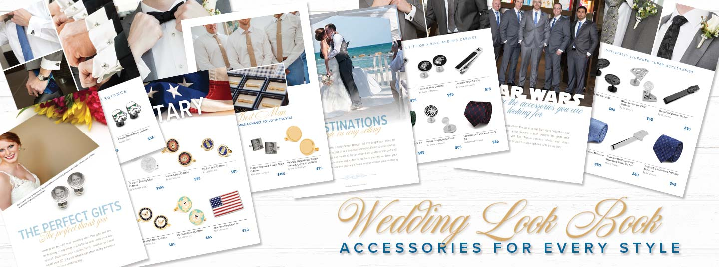 Wedding Lookbook | Get wedding inspiration Here!