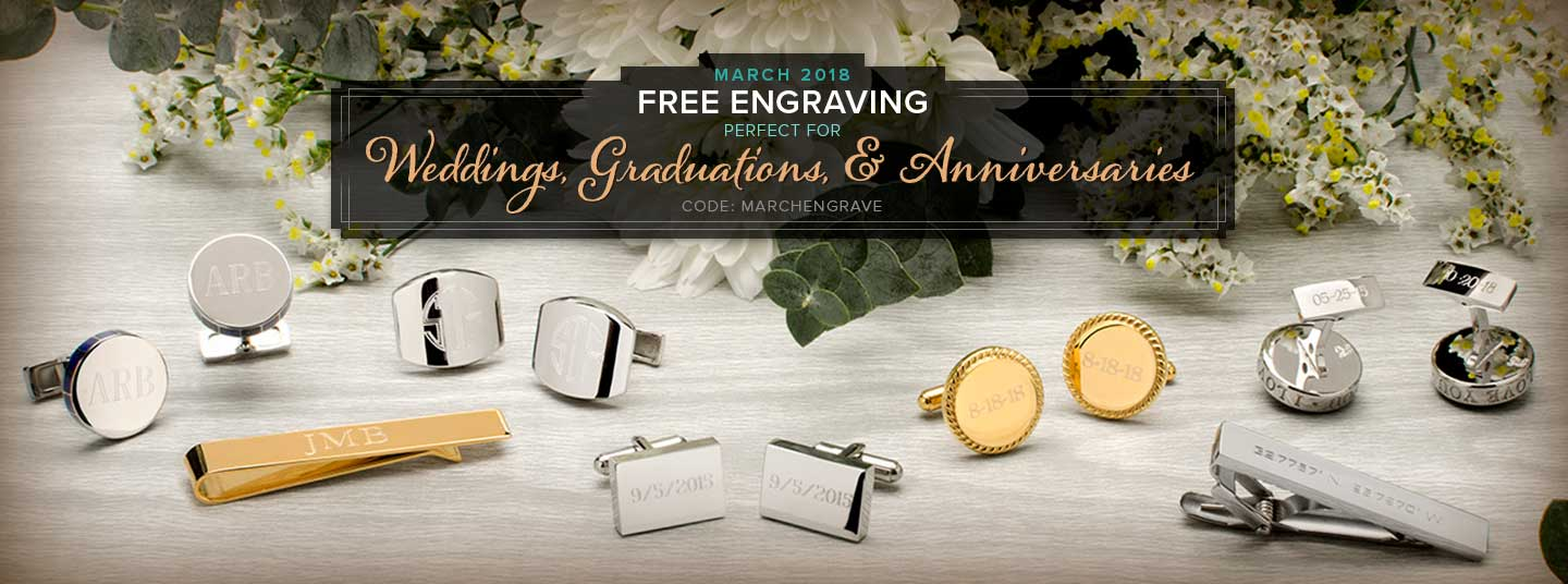 Free Engraving March
