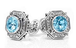 Luxe Cufflinks and Gifts