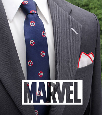 Shop Marvel Comics Accessories